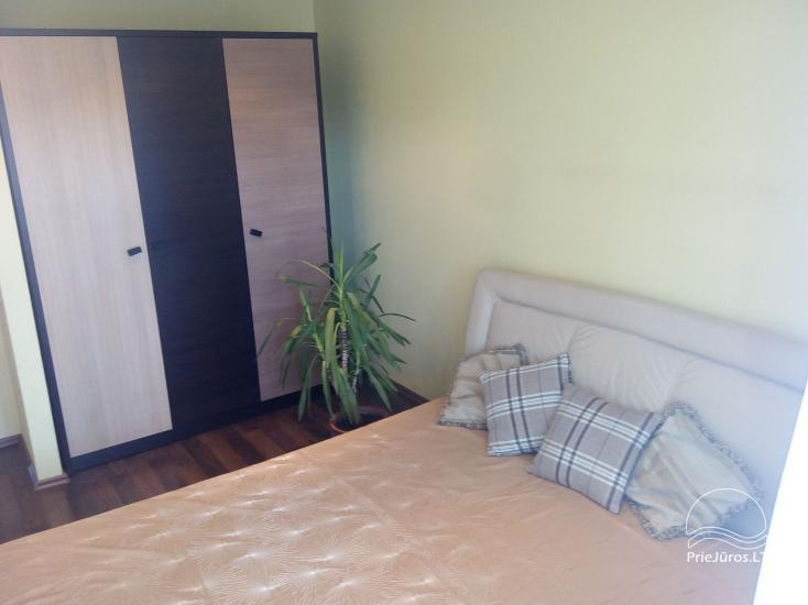 Apartment for rent in Ventspils - 4
