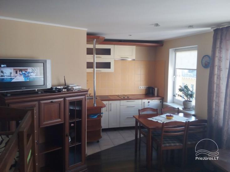 Ventspils apartamenti - 1