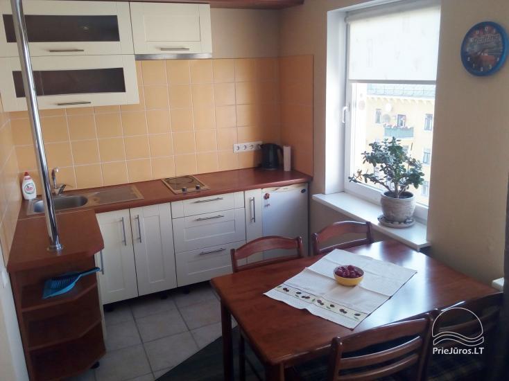 Ventspils apartamenti - 2