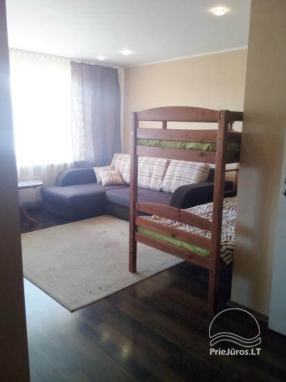 Ventspils apartamenti - 8