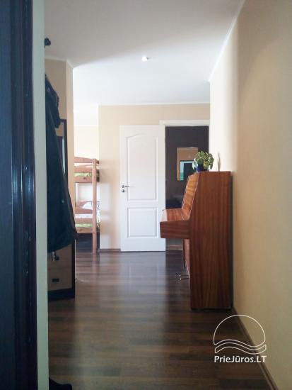 Ventspils apartamenti - 9