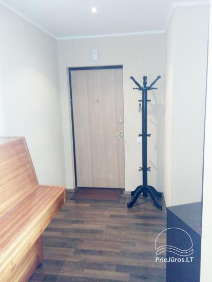 Apartment for rent in Ventspils - 10