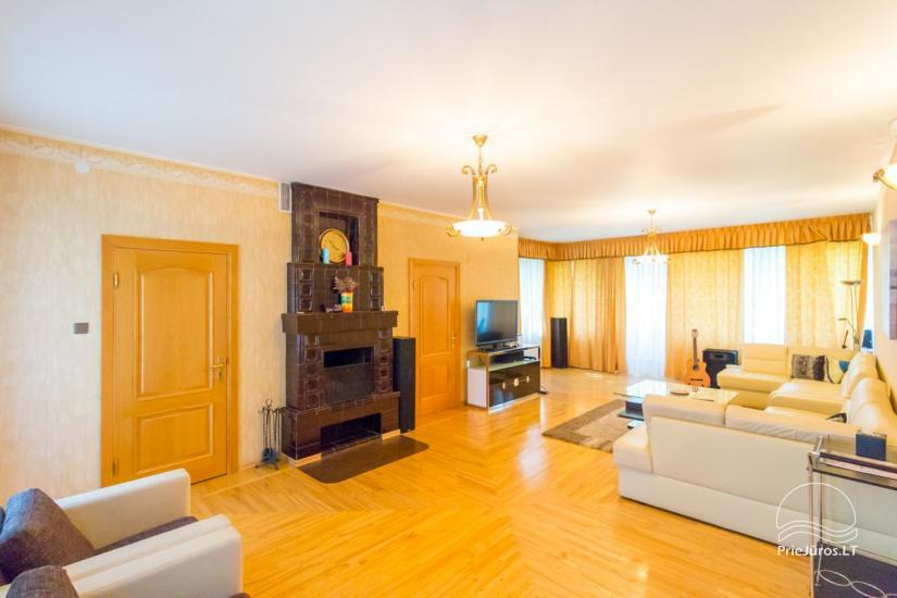 Cottage for rent in Jurmala, just 200 meters from the sea - 4