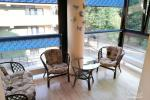 Cosy flat for rent in Palanga, in Bangu street
