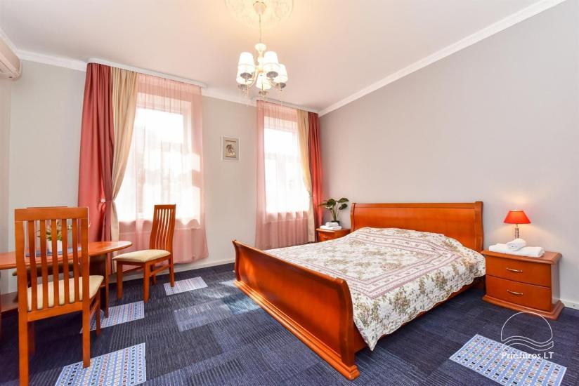 Guest house in Liepaja Jugend - 3