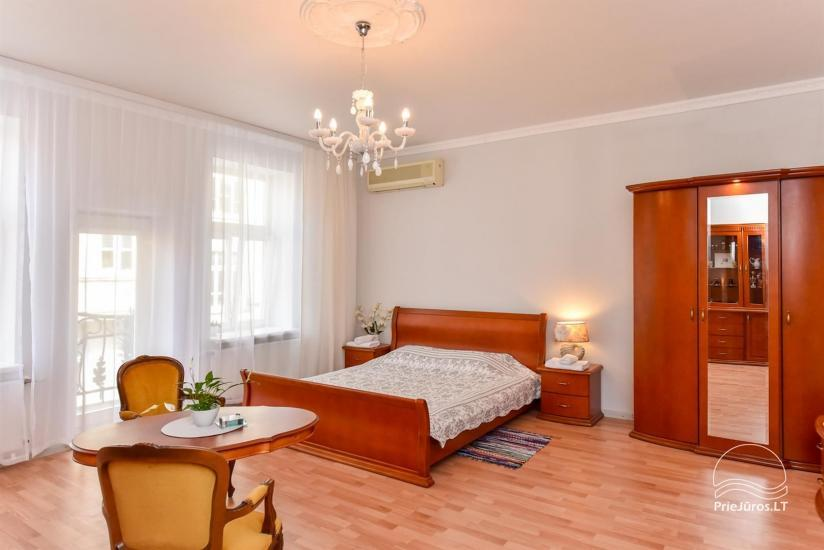 Guest house in Liepaja Jugend - 7