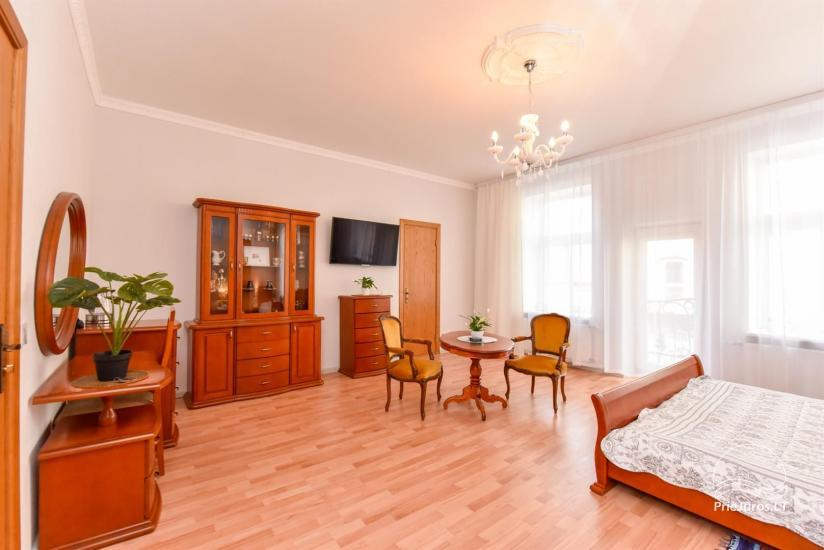 Guest house in Liepaja Jugend - 9