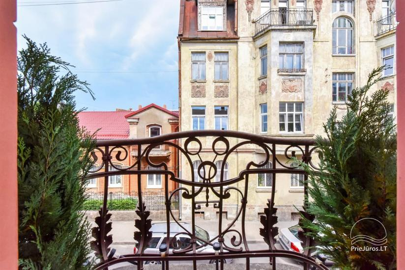Guest house in Liepaja Jugend - 11