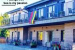 Poilsis Palangoje, Kunigiškiuose – apartamentų ir kambarių nuoma Palanga INN