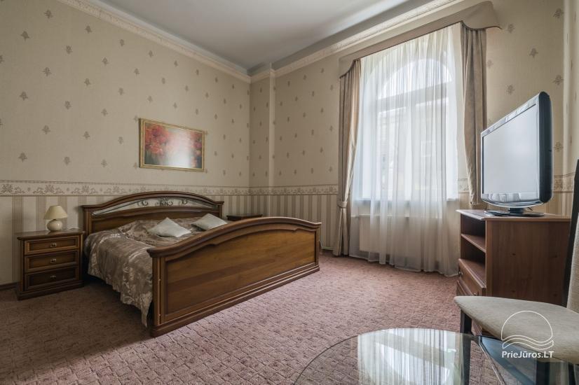 Viesnīca Liepājā Villa Roze - 2