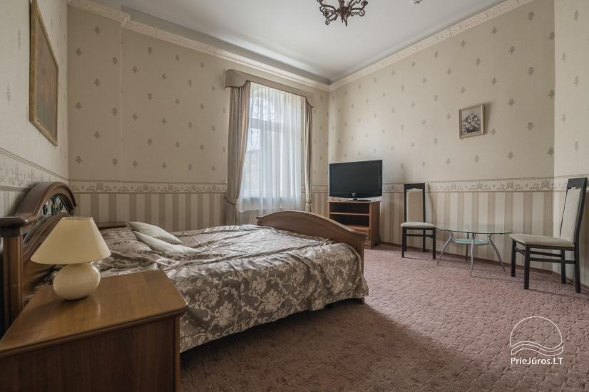 Viesnīca Liepājā Villa Roze - 3