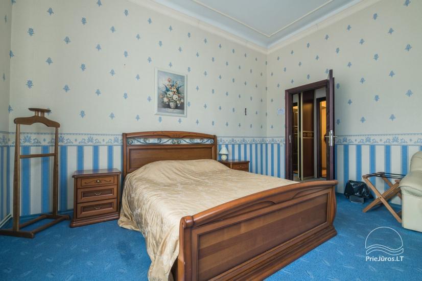 Viesnīca Liepājā Villa Roze - 6