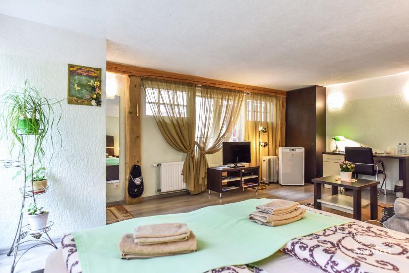 """Apartamentų viešbutis Ventspilyje """"Villa Leonardo"""" - 24"""