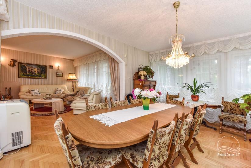 """Apartamentų viešbutis Ventspilyje """"Villa Leonardo"""" - 32"""