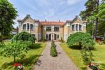 "Apartament Hotel in Ventspils ""Villa Leonardo"""