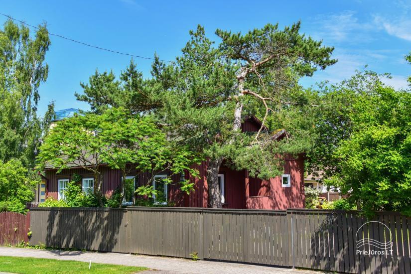 Holiday cottages in Vevntspils Summer house - 2