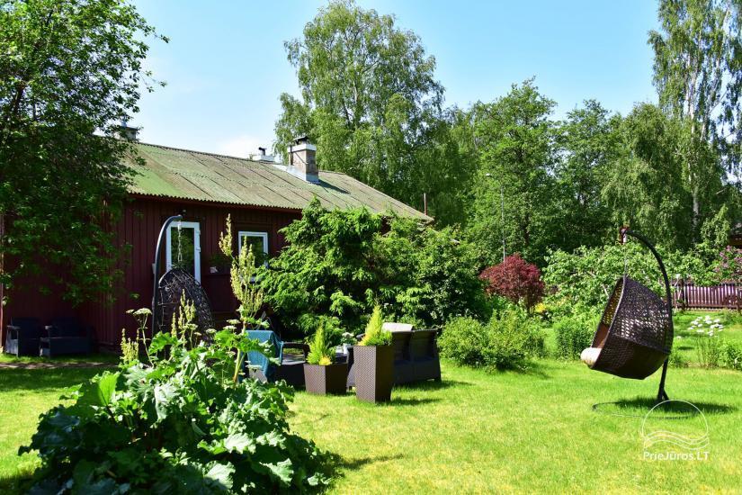 Holiday cottages in Vevntspils Summer house - 26