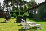Holiday cottages in Vevntspils Summer house - 7