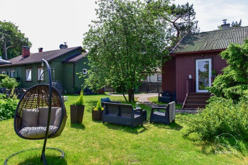 Holiday cottages in Vevntspils Summer house - 25