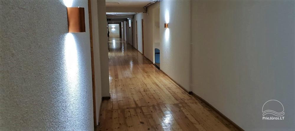Liepu Hostelis - 6