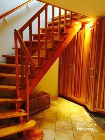 Private house with sauna in Ventspils - 4