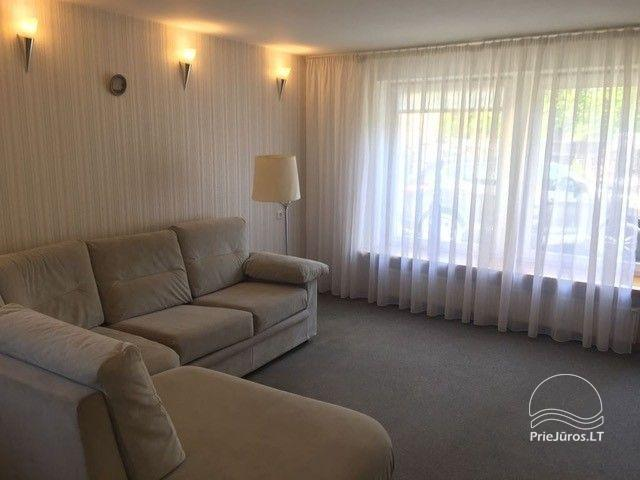 Private house with sauna in Ventspils - 7