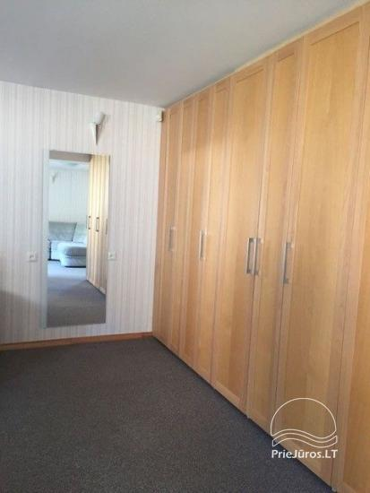 Private house with sauna in Ventspils - 8