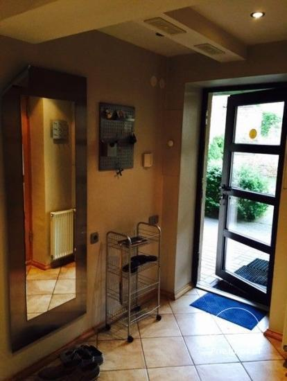 Private house with sauna in Ventspils - 10