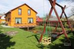Guest house and Holiday cottage in Ventspils AMRAI: cosy rooms,  sauna