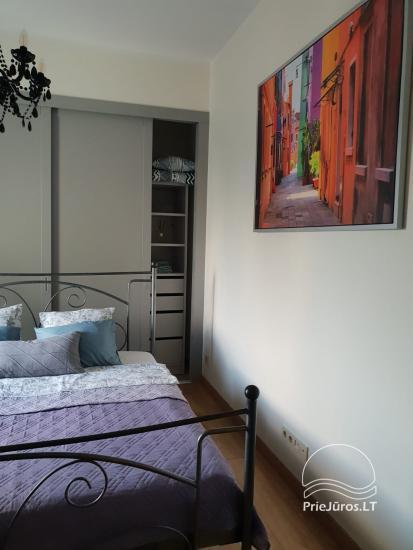 City Heart Apartment - 4