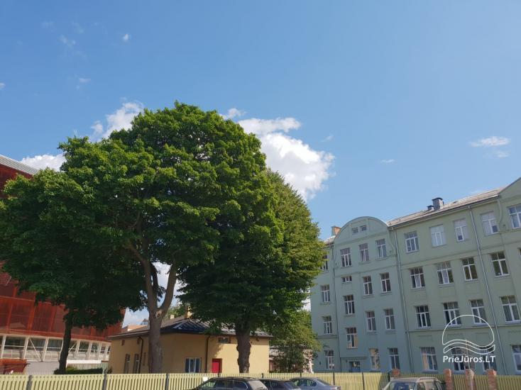 City Heart Apartment - 8