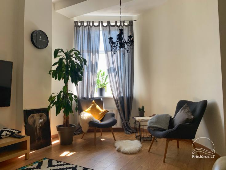 City Heart Apartment - 1
