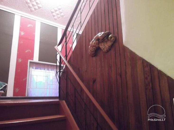 Apgyvendinimas privačiame name - 3