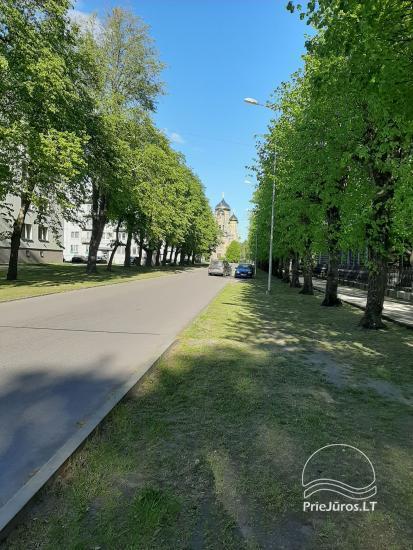 Buto studijos nuoma poilsiui Liepojoje, Karostoje - 10