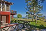 Triple rooms for rent in Nida on the shore of Curonian lagoon  PUSELE