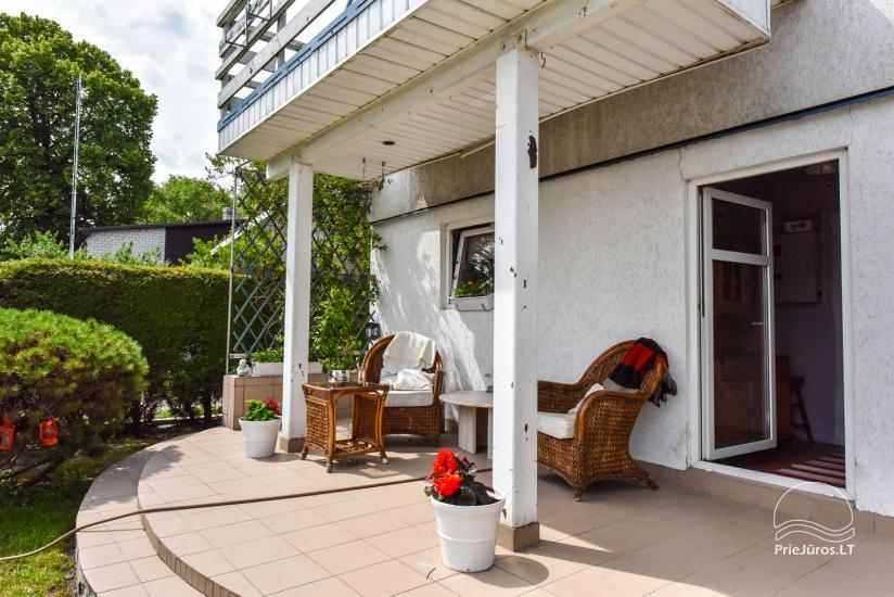 House for rent - Ventspils blue roof - 5