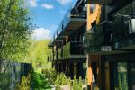 Neue Wohnung zu vermieten in Palanga, nahe der Ostsee