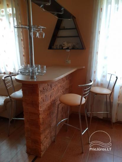 Apartment in Kolka, Dundaga County - 6