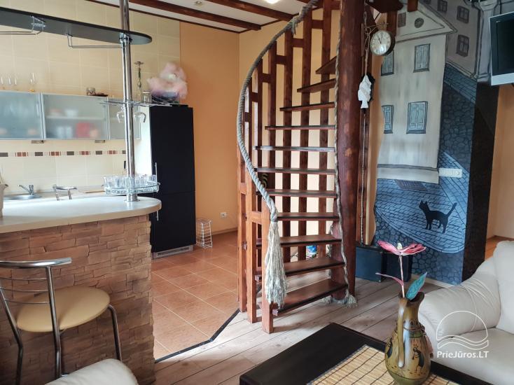 Dzīvoklis Kolkā, Dundagas novads - 4