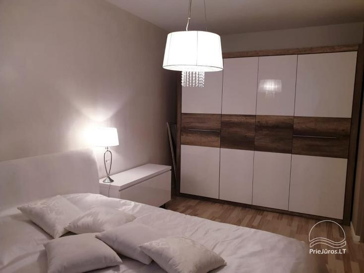 Modern 2-room apartment in Liepaja for rent - 3