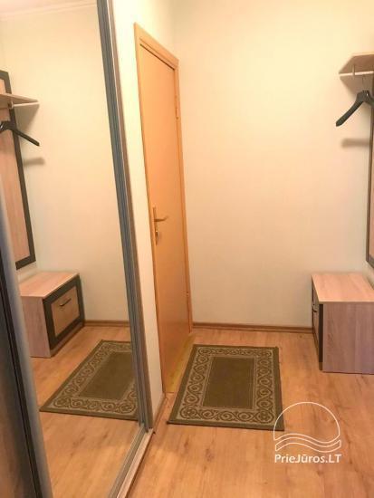 1 istabu dzīvoklis Jūrmalā - 3