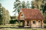 Holiday cottages in Ventspils district Forest SPA & Apartments - 1
