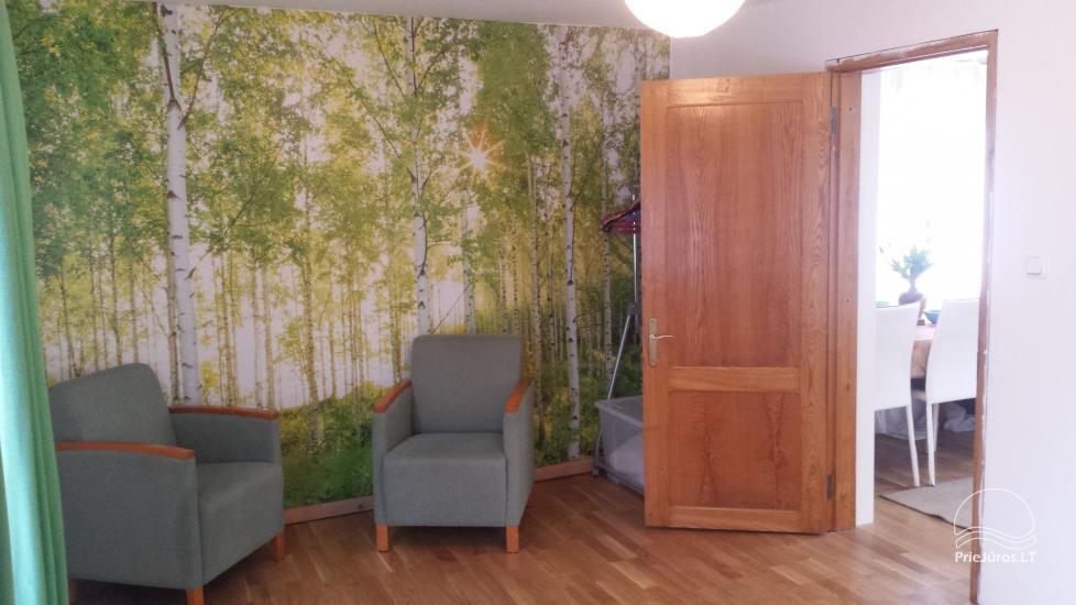Guest house in Ventspils - 4
