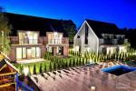 Vaivorykstes namai - Wohnung mit Terrasse und Pool