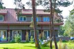 Šokančios Pušys - apartment for rent in Preila