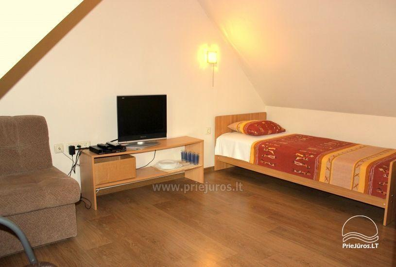 Holiday cottage in Ventspils Jasmini, Muitas iela 35 - 3