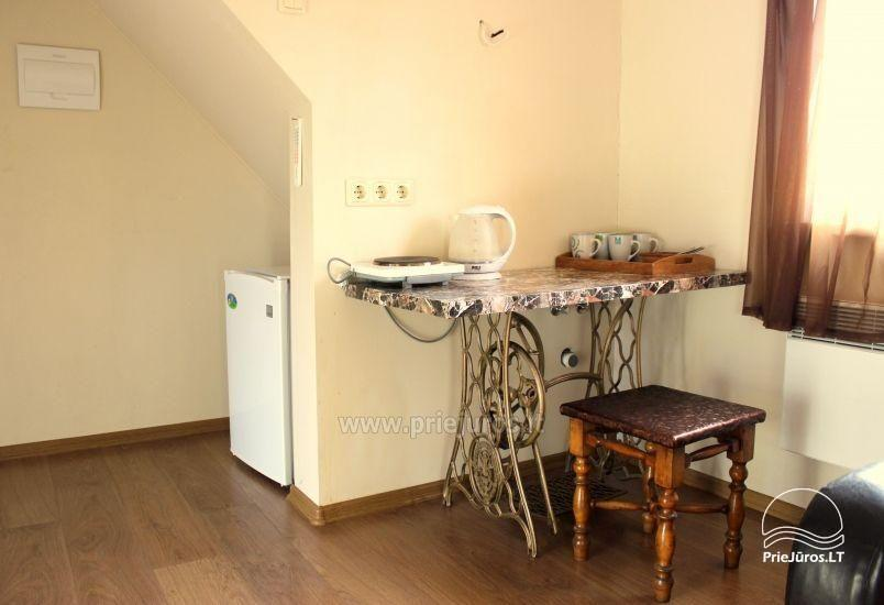 Holiday cottage in Ventspils Jasmini, Muitas iela 35 - 7