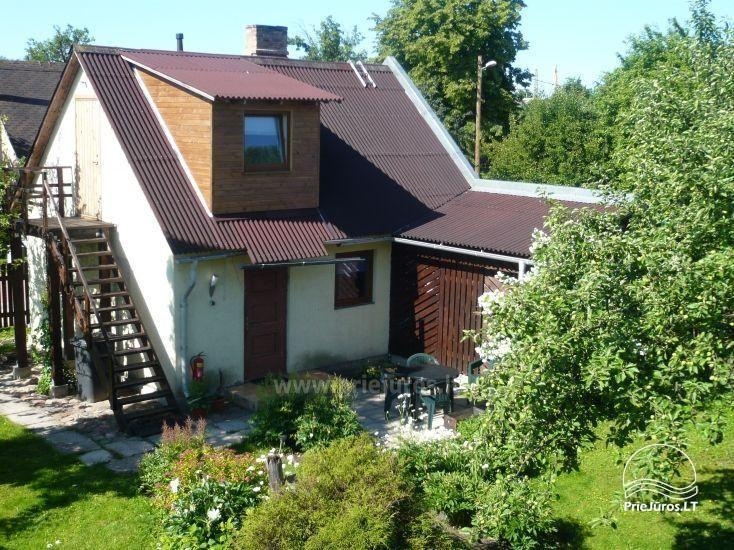 Holiday cottage in Ventspils Jasmini, Muitas iela 35 - 1
