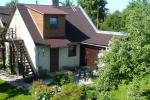 Holiday cottage in Ventspils Jasmini, Muitas iela 35