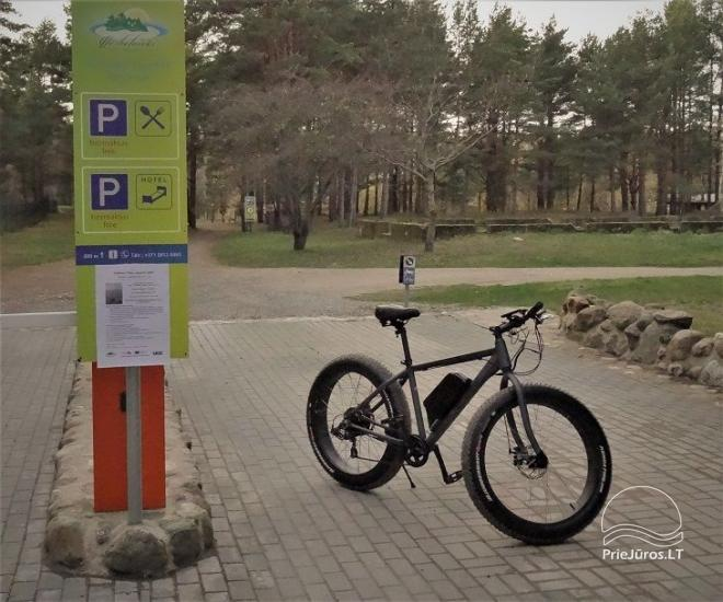 Guest house and recreational complex near Liepaja - 11